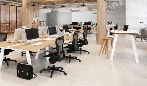 企業オフィス